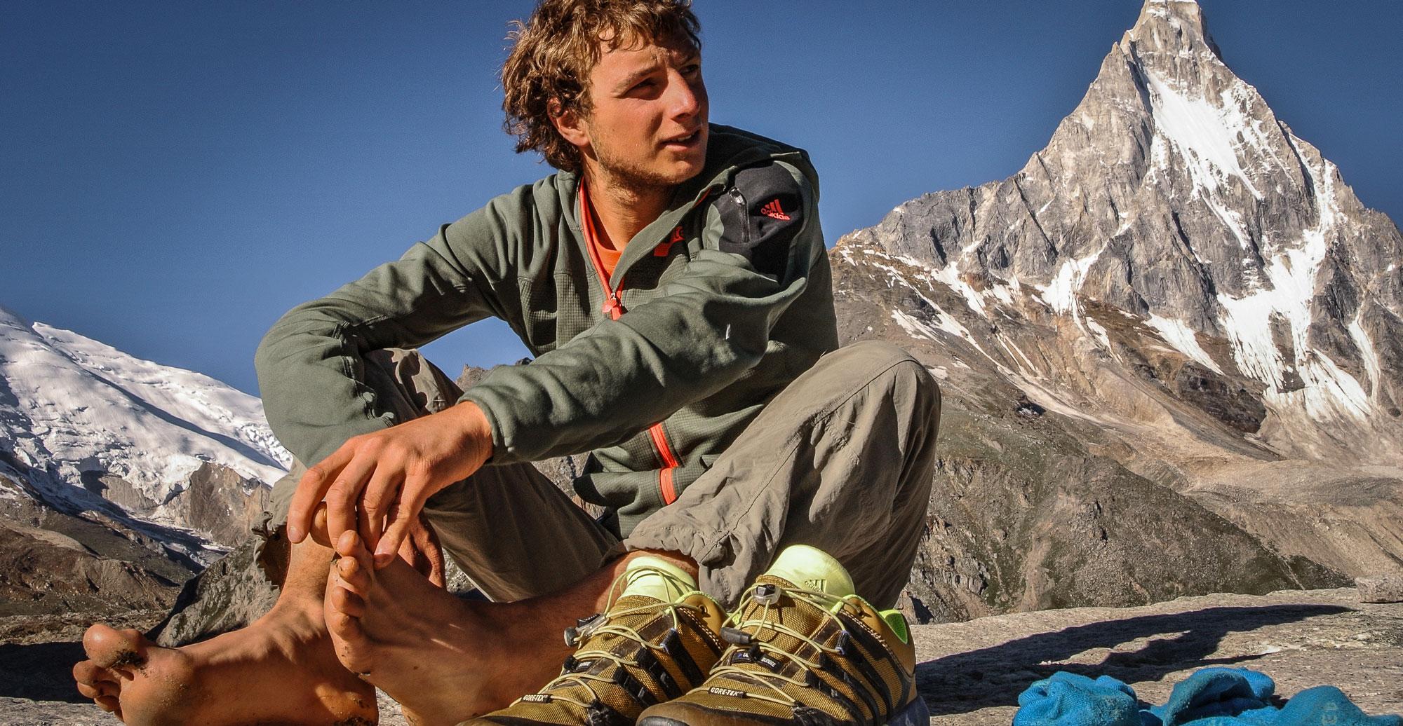 L'Alpinismo con Leggerezza