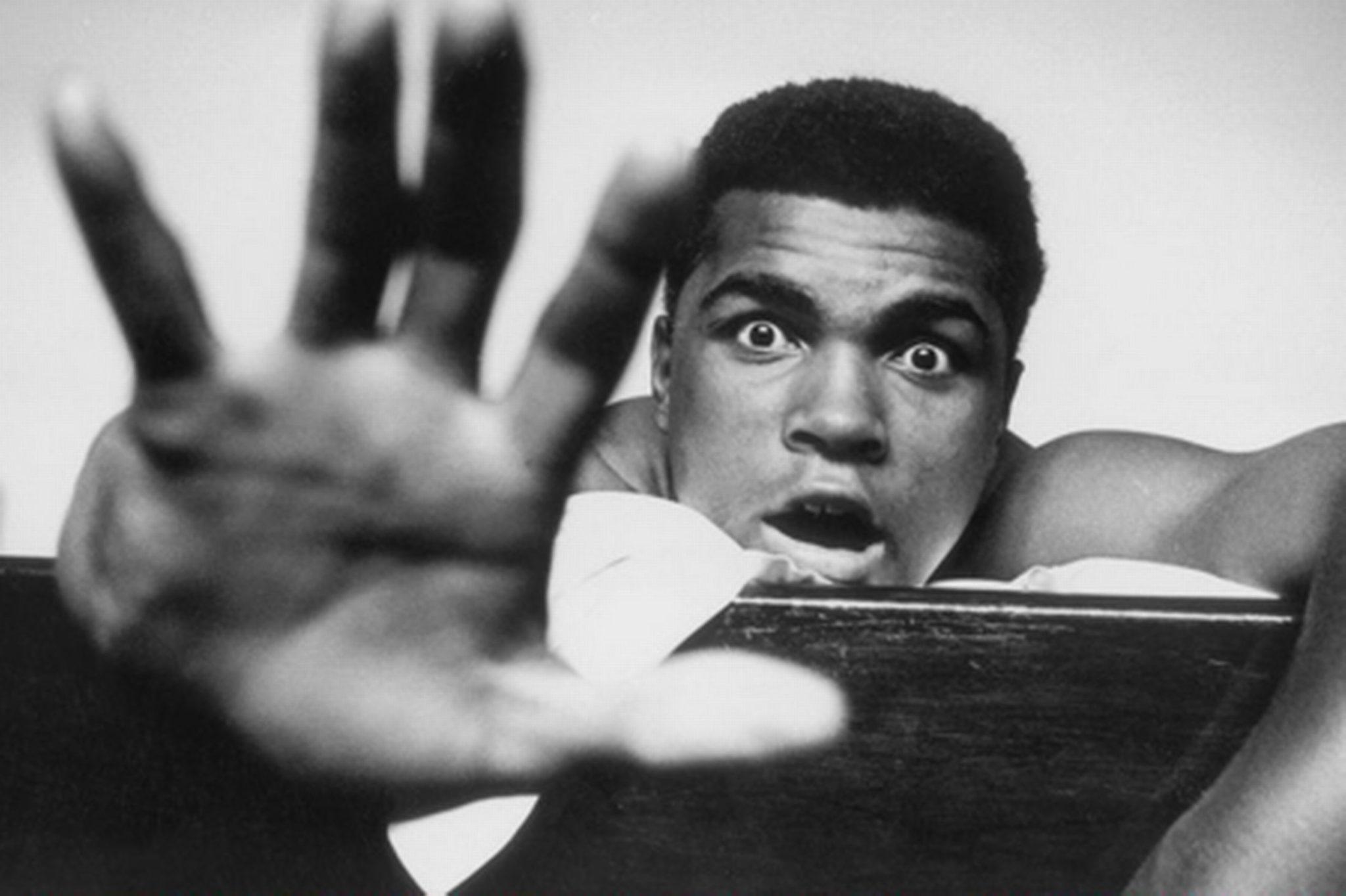 Il Mito di Muhammad Ali