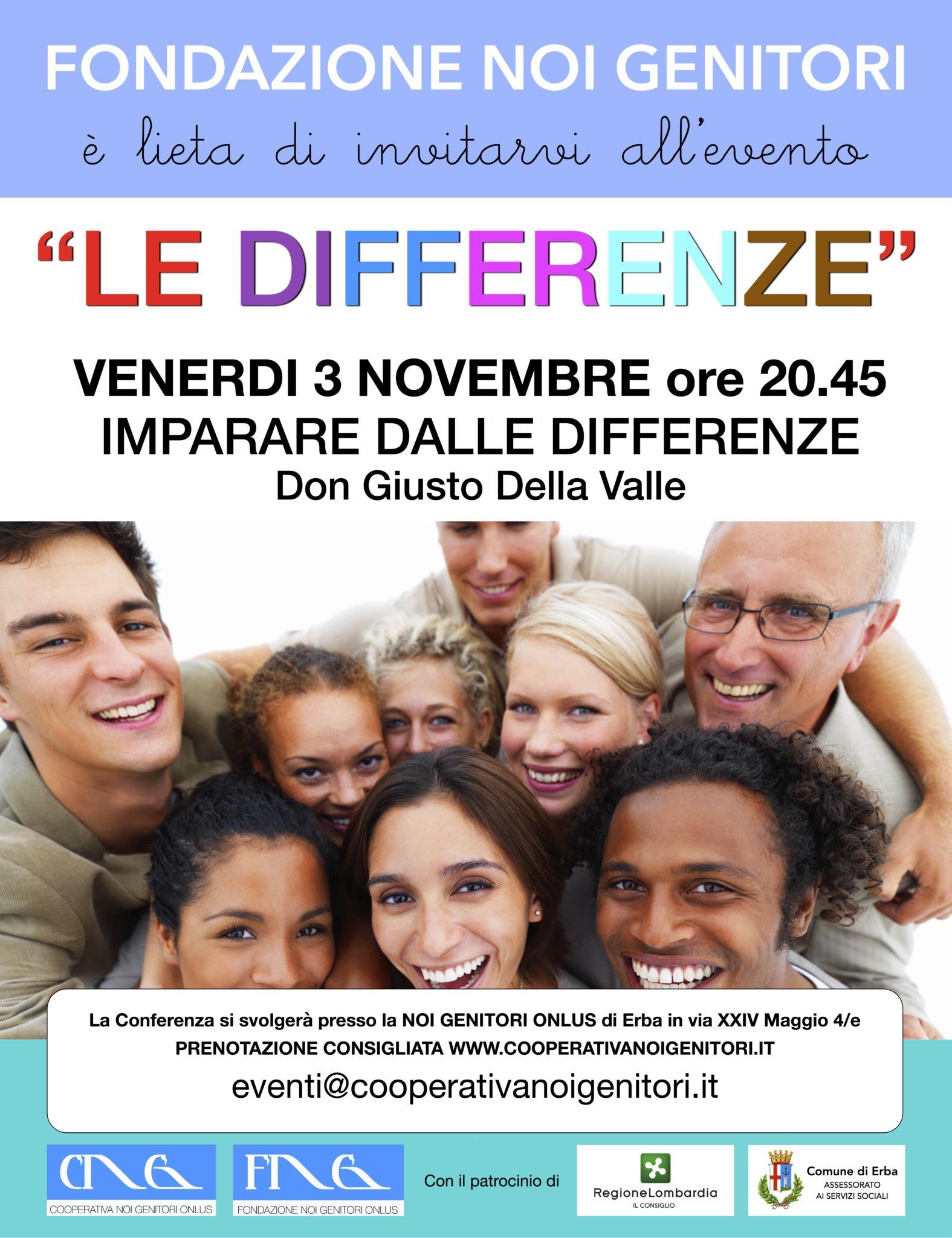 6 imparare dalle differenze