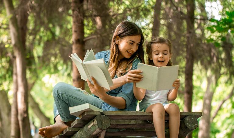 La ricerca della felicità – Far ridere con un libro