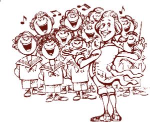 Immagine coro