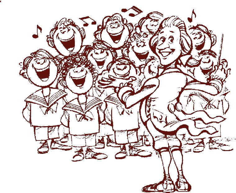 CONVIVIA MUSICA – Coro Voci Femminili